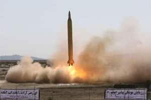 Iran mass producing anti-ship missiles:Guards