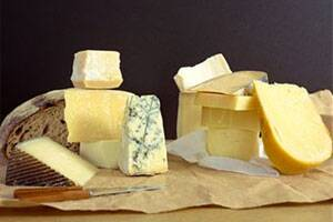 Too much cheese can cause bladdercancer