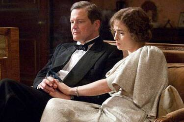 The King's Speech: The film to beat and tobad-mouth
