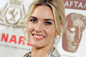 Being single is empowering: Kate Winslet