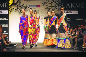 Shantanu, Nikhil to showcase nature-inspired designs at LFW