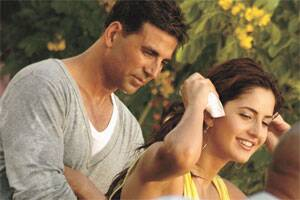 Vipul Shah plans a 'Namastey London' sequel