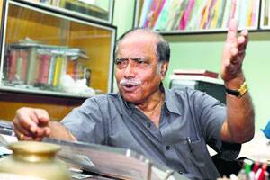 Dr Upen Biswas: From crimebuster topolitician