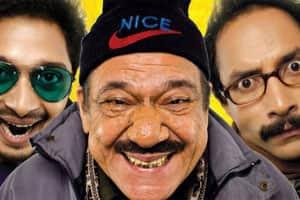 'Teen Thay Bhai' is a desi comedy: RakeyshMehra