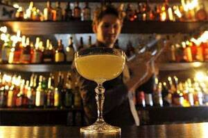 'Indian cocktail culture will soon influence global market'