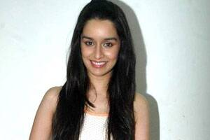 Working with YRF a dream-come-true: Shraddha
