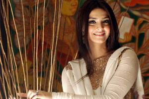 I have no rivals in Bollywood: Sonam Kapoor