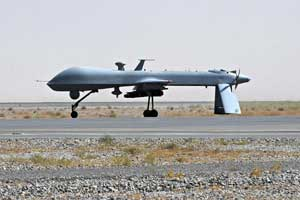US exits key drone operations base in Pakistan: Report