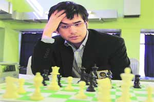 I need to be more consistent: says Parimarjan Negi