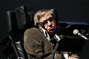 No heaven,no afterlife,says Stephen Hawking