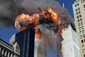 Iran had prior knowledge of 9/11 attacks:report