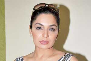 Actress Meera to choose husband on reality TV