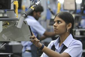 Manufacturing 2.0? Dell lessons for India