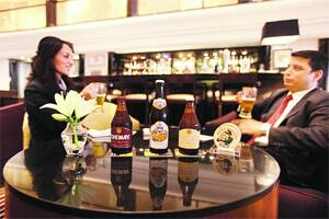 M_Id_218867_Mumbai_visitors_enjoying_a_drink_at_Brewery_Voyage_in_Taj_Lands_End