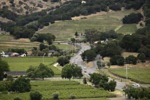 Napa Valley: Basics for California winecountry