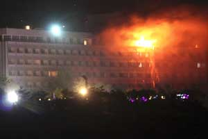 Afghan attack left mass of bodies at luxuryhotel