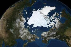 Earth turning obese? Blame it on melting ice!
