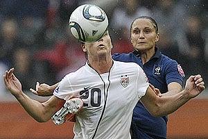 US,Japan secure spots in World Cupfinal