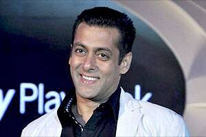 Salman's 'Ek Tha Tiger' is an Indian remake of 'Bourne' series