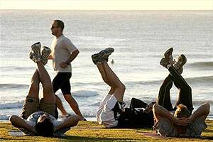 Exercise also benefits cognitive and brainhealth
