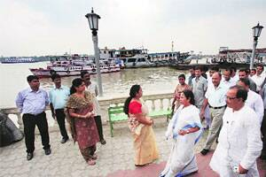Hooghly's Thames makeover kicks off