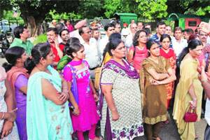 PU students may not see battle of ballots on aFriday