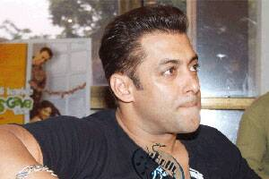 Salman directed to attend day-to-dayhearing