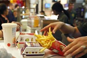 Over-hygienic lifestyles making kids allergic to food