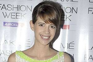 I was nervous working with Naseeruddin Shah: Kalki