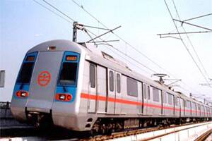 Delhi Metro to construct two more bridges on river Yamuna