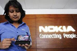'Nokia's Chennai workers underpaid'