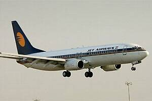 Jet Airways hikes airfares by Rs200