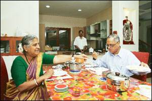 I'm one of the hardest working people I know: NarayanMurthy