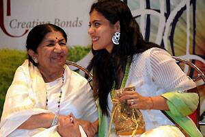 Bollywood sends warm wishes for Lata Mangeshkar's 82nd birthday