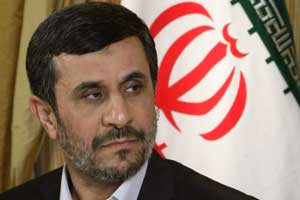 Iran ready to halt 20 pct nuclear enrichment: Ahmadinejad