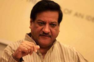 For mother-in-law,CM Chavan calls govt nurseshome