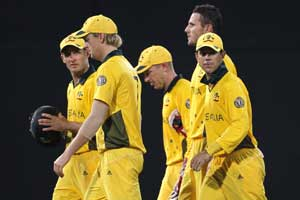 ICC gives clean chit to Australian players