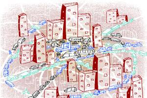 Needed: A planned urbanfuture