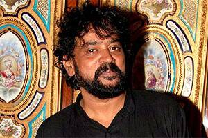 I am attracted to themes of cultural clash: SantoshSivan