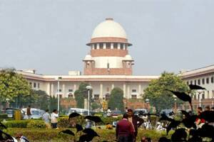 SC frowns on Centre's Haj policy,says it is bad practice