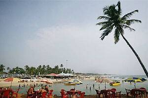 Goa fears to lose its position as preferred holiday spot