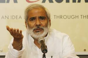 UPA gripped with mismanagement but will last full term:RJD