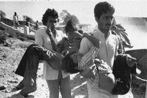 Dow,Olympic contract 'shocking' in light of Bhopal tragedy:Amnesty