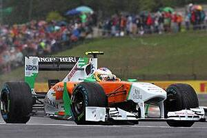 Mallya defends decision of not having an Indian driver in F1 team
