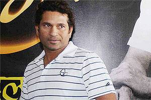 Tendulkar unknown entity for foreign scribes at Indian GP