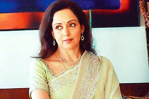 Daughters will bring me readymade sons: Hema