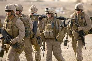 Concerned over rise of China,US to base Marines in Oz