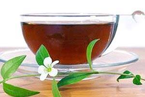 Green tea could lower 'bad cholesterol'