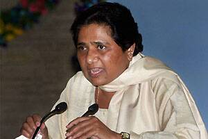 Are other states also being 'harassed',Maya asksJairam