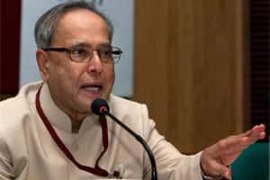 CBI doing its duty in 2G spectrum issue:Pranab